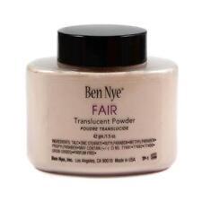 Ben Nye Fair Neutral TRANSLUCENT Powder 1.5oz Authentic Luxury Face Makeup