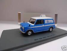 SPARK S1510 - MINI Van RAC Service 1975  - 1/43