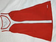 WOMENS TENNIS DRESS = BALLE DE MATCH = SIZE SMALL go yippee sting ray - ss23