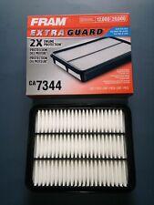 Fram CA7344 Air Filter fits MB906051 MD906051 46028 AF7843 AF137 A24720 VAF7344