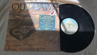Outlaws - Greatest Hits Of The Outlaws High Tides Forever - Record LP- AL 9614