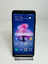 Huawei P Smart (2017) 32gb Speicher in schwarz für Vodafone Netz-fig-lx1