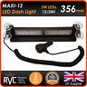 LED Flashing Dash Light 12v 24v Lightbar Truck Recovery Strobe Amber beacon LED