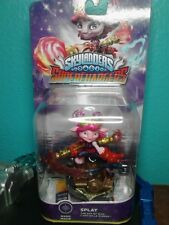 NIB SPLAT Figure New in Box Skylanders Superchargers Magic Element