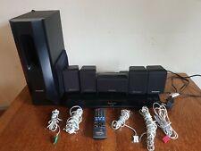 Panasonic SC-PT480 Home Cinema Theater System 1000 Watts