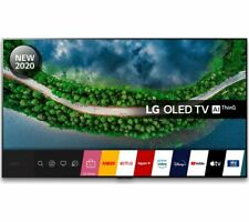"LG OLED55GX6LA 55"" Smart 4K Ultra HD HDR OLED TV Google Assistant & Amazon Alexa"