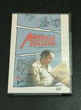 American Splendor (Dvd, 2004) New Sealed