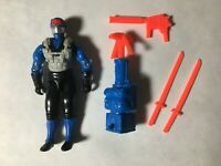 GI JOE ARAH Snake Eyes 1991 V.4 With Accessories Near-Complete