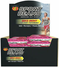 Jelly Belly Sport Beans: Fruit Punch, Box of 24