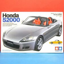 Tamiya 1/24 Honda S2000 model kit #24211