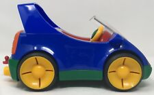 Tolo Toys First Friends Electronic Car with Lights Sound Movement