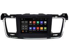 AUTORADIO DVD/GPS/NAVI/BLUETOOTH/WIFI/ANDROID 5.1/DAB PEUGEOT 508 A5637