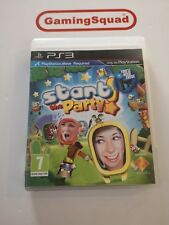 Start the Party PS3 Playstation, Supplied by Gaming Squad Ltd