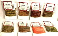 Wapsi Variegated Chenille Medium Size - Choice of Color ( One Package )
