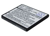 Upgrade Battery For Samsung Wave 723,Wave I559,YP-G1,YP-G1C,YP-G1C/XSH