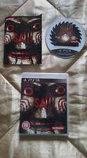 PS3 Game - SAW