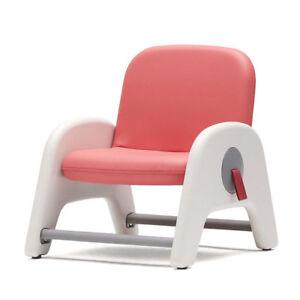 SIDIZ  Atti Kids Baby Chair K301F Rosy Pink