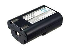 6.0 V BATTERIA PER CANON POWERSHOT D350, PowerShot S20, PowerShot S10, PowerShot un