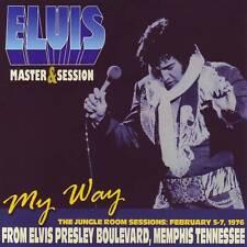 Elvis Presley Master & Sessions (1976-02) My Way Vol 3