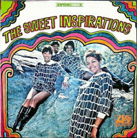 LP Vinyl Records The Sweet Inspirations ?– The Sweet Inspirations