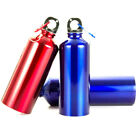 Hot Water Bottle 600ml Outdoor Exercise Aluminum Material Easy Carry Sport 600ml