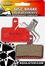 Kool-Stop Slices Brake Pads for Shimano and Tektro Disc RE-D620