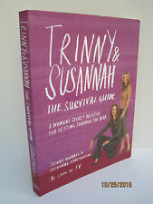 Trinny and Susannah The Survival Guide by Susannah Constantine & Trinny Woodall