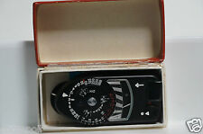 Leica, Leitz Belichtungsmesser Leicameter, Leica-Meter MR light meter, -6283