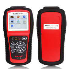 Autel AL519 Auto Scanner Diagnostic Code Reader Car Read Engine Fault Tool OBD2