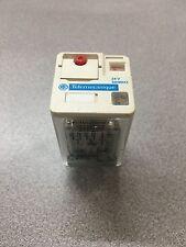 NEW NO BOX TELEMECANIQUE PLUG-IN RELAY RUMC2AB1B7