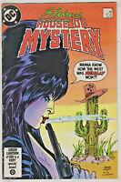 ELVIRA'S HOUSE OF MYSTERY#3 FN 1986 DC COMICS