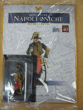 MINIATURE NAPOLEONICHE 40 GENERALE LASALLE 1809 HOBBY & WORK SOLDATINO