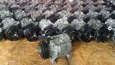 FIAT 500 500C Doblo Bravo Panda Punto Klimakompressor DENSO SCSB06 51747318