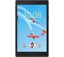 LENOVO Tab4 8 Tablet - 16 GB, Slate Black - Currys