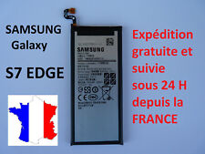 Batterie pour Samsung Galaxy S7  Edge  - 3600 mAh SM-G935F G9350