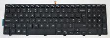 Dell Inspiron 15 5552 5555 5558 5559 5566 5577 7557 7559 UK Backlit Keyboard