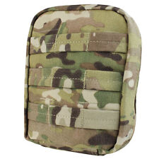 EMT Utility IFAK Tactical Utility Pouch Multicam Crye Molle MA21-008 Condor