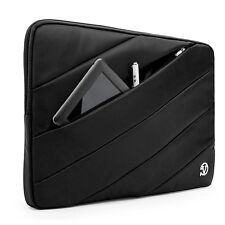 Black Vangoddy Sleeve Bag Case for Dell Inspiron 13 7000 Series13 -Inch Laptop