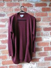 Katies Acrylic Medium Knit Solid Jumpers & Cardigans for Women