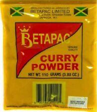 Betapac Curry Powder - 3.88 oz (x 3)