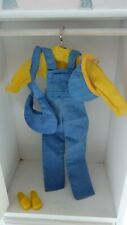 Vintage Pedigree Sindy Miss Sindy 1981 Complete Beach Comber  Outfit 44346