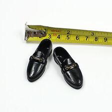 TB67-01 1:6 Dr.Figures - Black Shoes