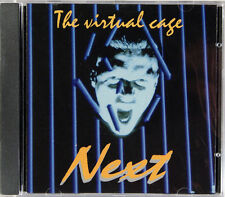 Next - The Virtual Cage (CD - Vinyl Magic label) New & Sealed