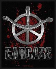 CARCASS - Heartwork - Woven Patch / Aufnäher