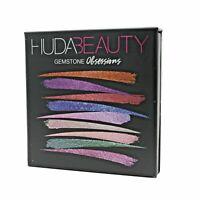 Huda Beauty Gemstone Obsessions Eyeshadow Palette 0.35oz/10ml  New In Box
