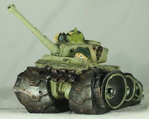 23cm TANK MONEY BOX - MILITARY - ARMY - ARMOURED BANK GIFT - PROTECT YOUR MONEY!