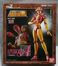 Aphrodai A mazinger GX-08 Soul of Chogokin 2002 super robot robo Anime Manga SOC