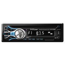 In-Dash AM/FM Car Audio Stereo Radio Receiver USB SD MP3 BT Player Aux Input RCA