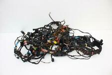 Porsche Cayman 981 Main Body Wiring Loom Harness 981612201