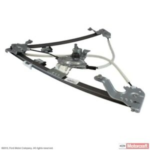 Window Regulator  Motorcraft  WLR74